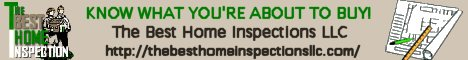 The Best Home Inspection LLC