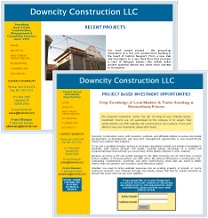 Downcity Construction LLC